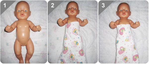свободное пеленание ребенка фото