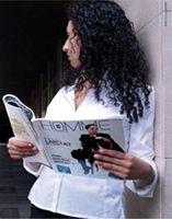 Гороскоп в журнале