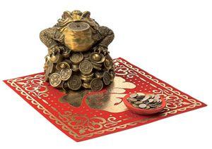 фен-шуй символы богатства