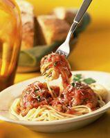 соус томатный для спагетти