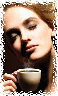 Кофе не только приятный на вкус напиток но и обладающий полезными свойствами