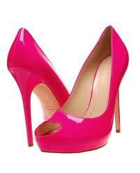 Стильная обувь Фото