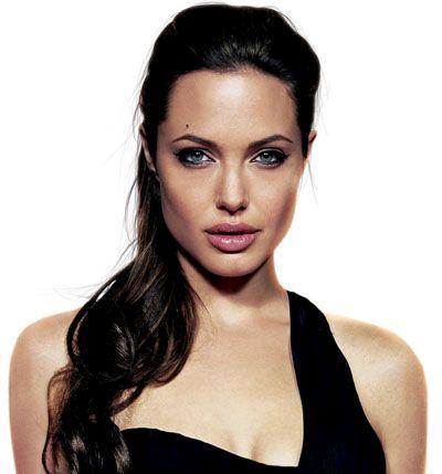 Анджелина Джоли (Angelina Jolie) Фото