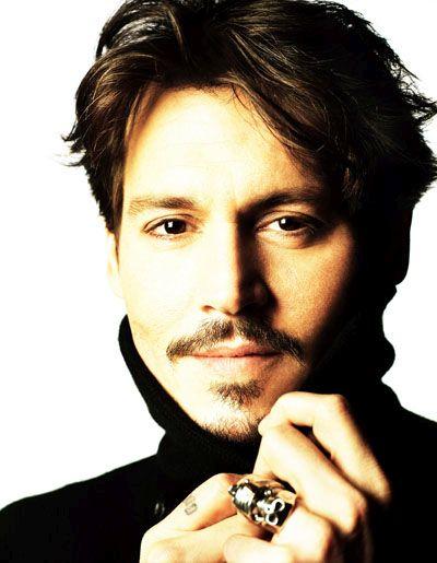 Джонни Депп (Johnny Depp) Фото
