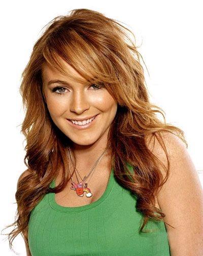 Линдсей Лохан (Lindsay Lohan) Фото