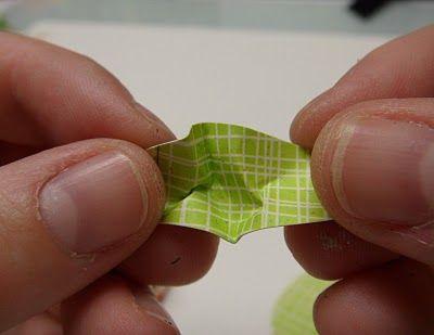 мнем вырезаные листья фото