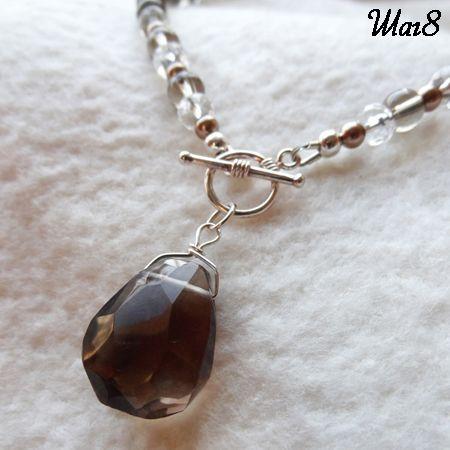 Ожерелье готово фото