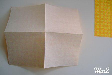 Сгибаем бумагу фото