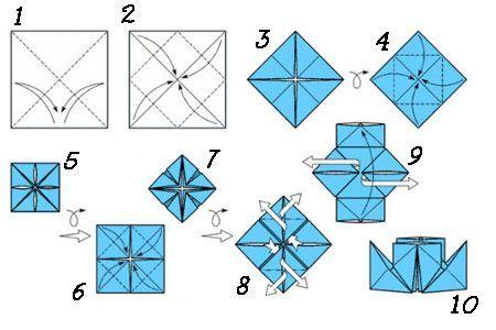 Схема 2 фото