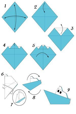 Схема 3 фото