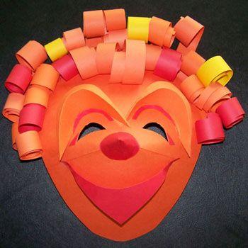 маска готова фото