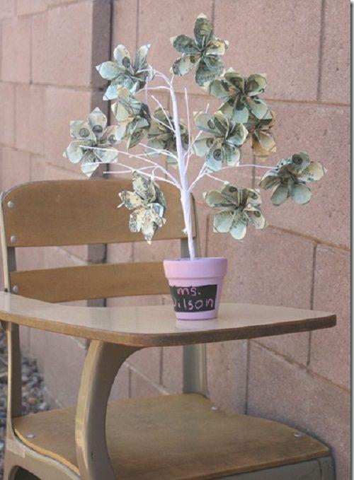 оформляем дерево фото