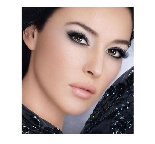 пример макияжа 4 фото