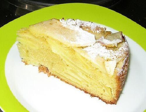 десерт a разрезе фото