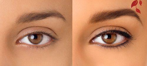 пример перманентного макияжа 1 фото