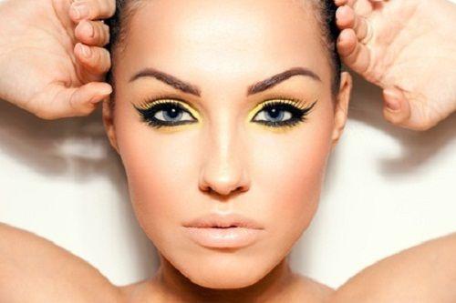 пример перманентного макияжа 2 фото