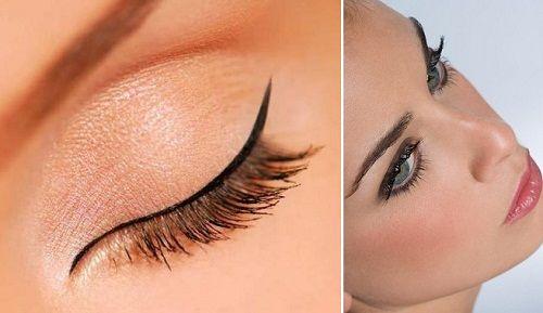 пример перманентного макияжа 3 фото