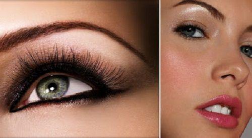 пример перманентного макияжа 4 фото