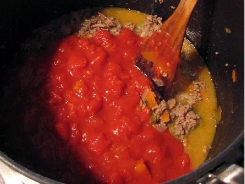 добавляем помидоры фото