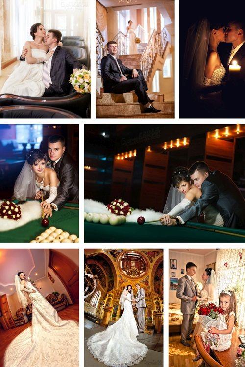 примеры фотосессии в помещениях фото