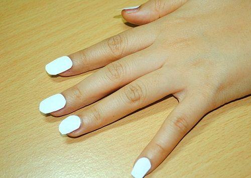 готовые ногти фото