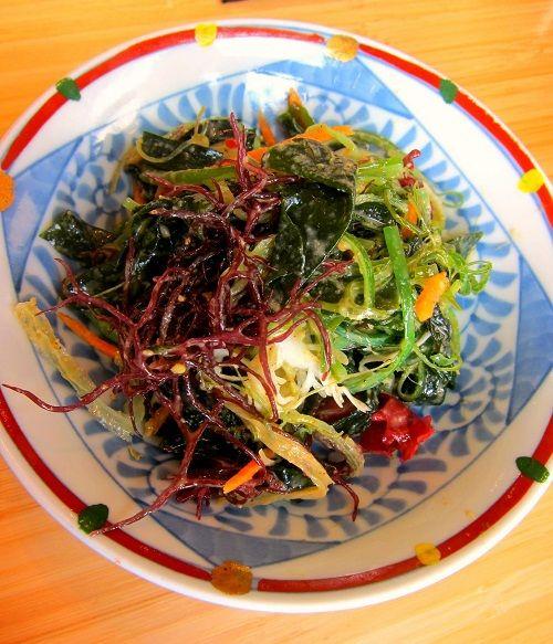 готовим витаминный салат фото