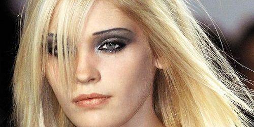пример вечернего макияжа фото