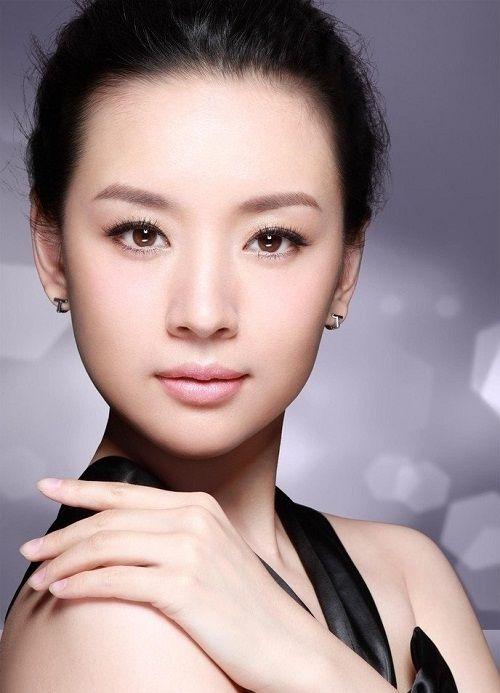 макияж без подводки фот