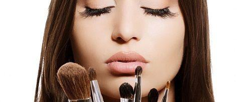 усиливаем макияж фото