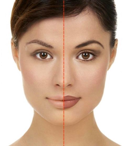 пример перманентного макияжа фото