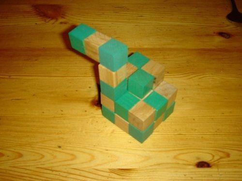 делаем кубик шаг 12 фото