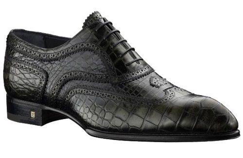самые дорогие мужские туфли фото