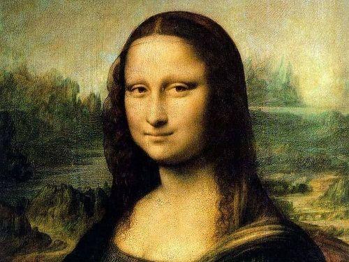 Мона Лиза фото
