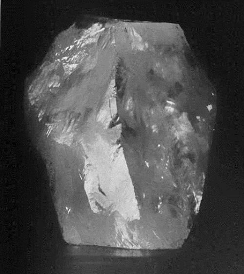 алмаз Куллинан фото