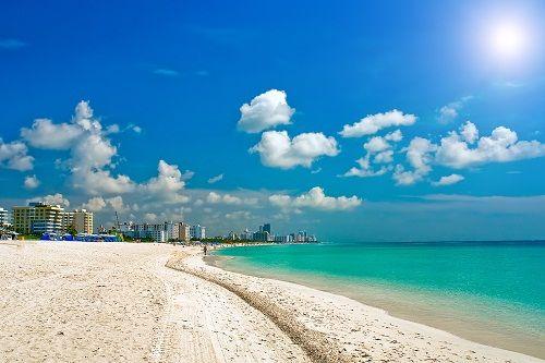 Южный пляж фото