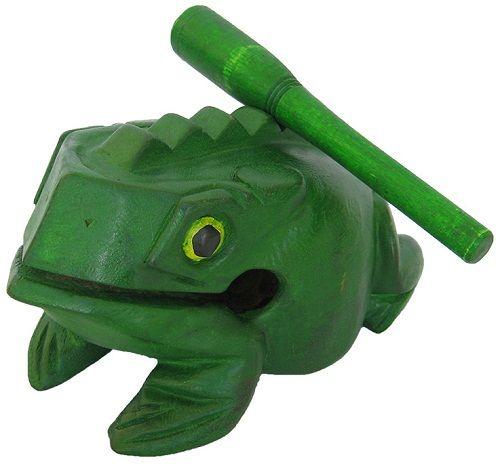 поющая лягушка фото