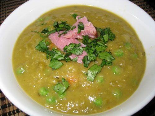 готовим гороховый суп фото