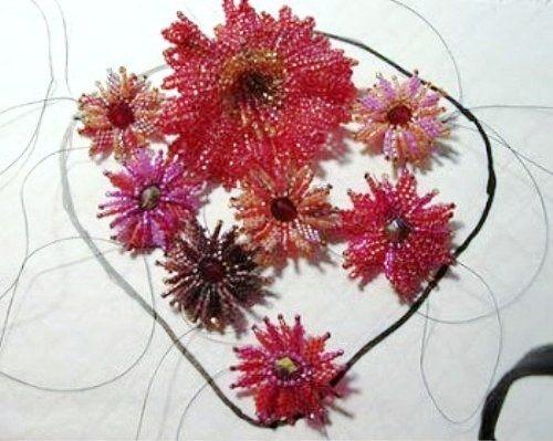 готовые лилии фото