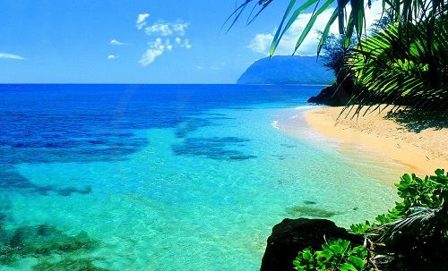 Гавайи фото