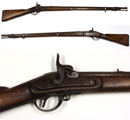 австрийское оружие фото