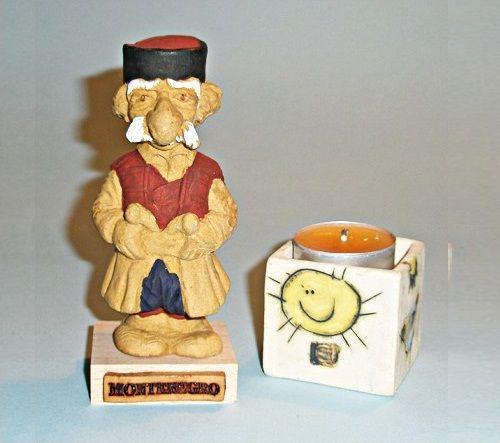 черногорский сувенир фото