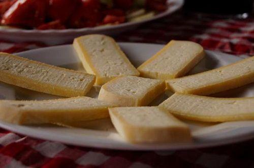 черногорский сыр фото