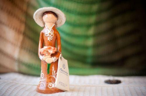 куклы из Доминиканы фото