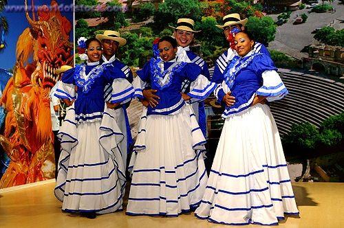 одежда из Доминиканы фото