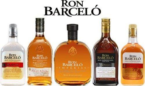 доминиканский алкоголь фото