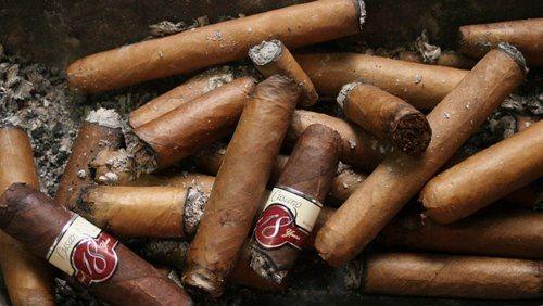 доминиканские сигары фото