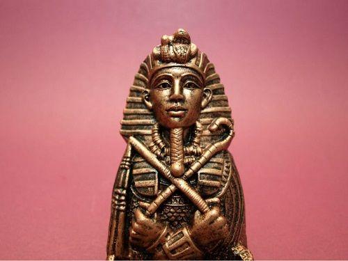статуэтки из египта фото