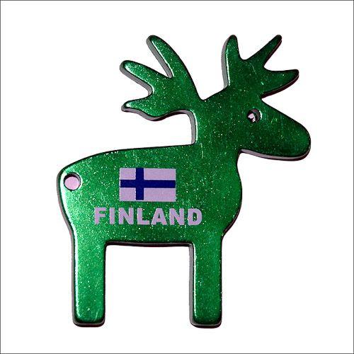 лось из Финляндии фото