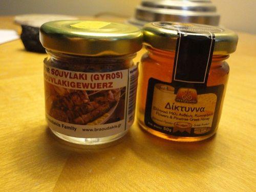 критский мед фото