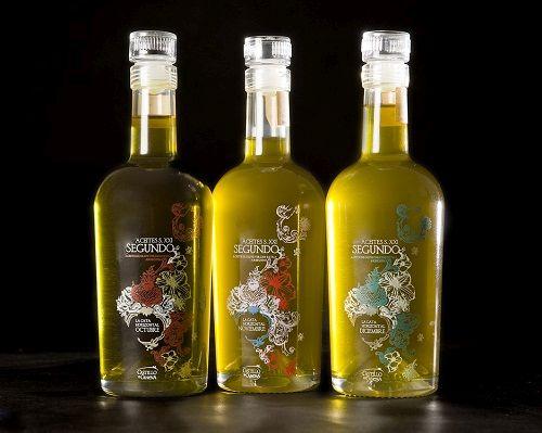 испанское оливковое масло фото